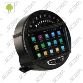 MINI TOUS MODELES DE 2006 A 2013 - COMPLEMENT MULTIMEDIA ANDROID ECRAN 8''