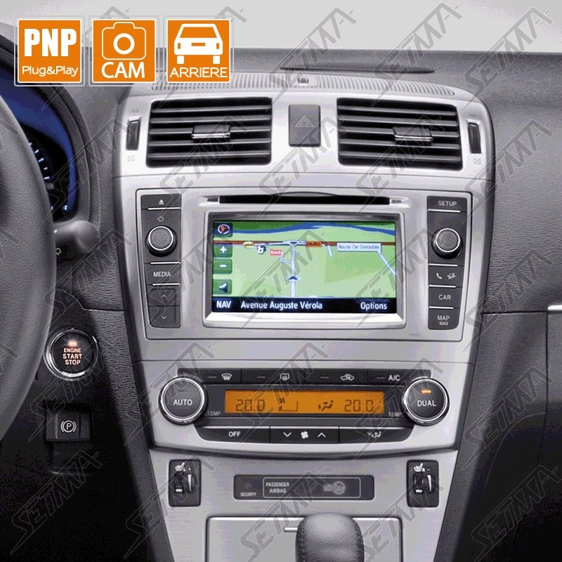 interface toyota touch touch go touch go plus. Black Bedroom Furniture Sets. Home Design Ideas