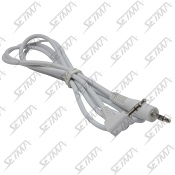 CABLE JACK 3.5 MM