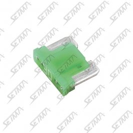 FUSIBLE MINI LOW PROFILE ATM / 10.9MM - 30A