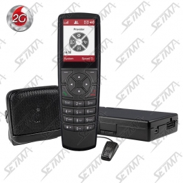 PEIKER PTCARPHONE V5 - GSM - TYPE 510