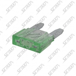 MICRO FUSIBLE ENFICHABLE - 30 A
